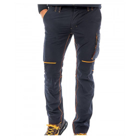 PANTALONE STRETCH U-POWER WORLD LINEA FUTURE